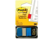 Post-it Index 680-2 - index flags with dispenser