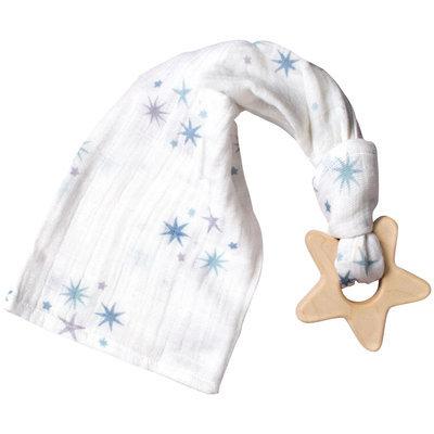 Aden + Anais Aden Anais - Teether Prince Charming Starburst