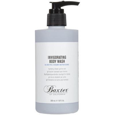 Baxter of California Invigorating Body Wash - Bergamot & Pear