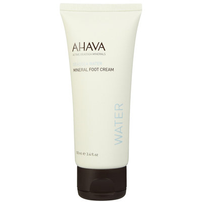 Ahava - Deadsea Water Mineral Foot Cream 100ml/3.4oz
