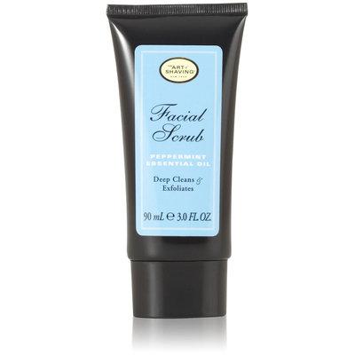 Art of Shaving TAOS Facial Scrub-Peppermint
