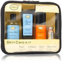 The Art of Shaving Skin Care Kit