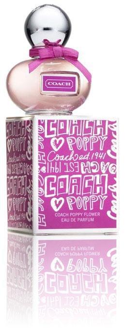 Coach Poppy Flower Eau de Parfum - 1 OZ