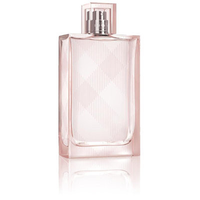 Burberry Brit Sheer for Women Eau de Toilette Spray