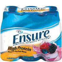 Ensure® High Protein Wild Berry Shake