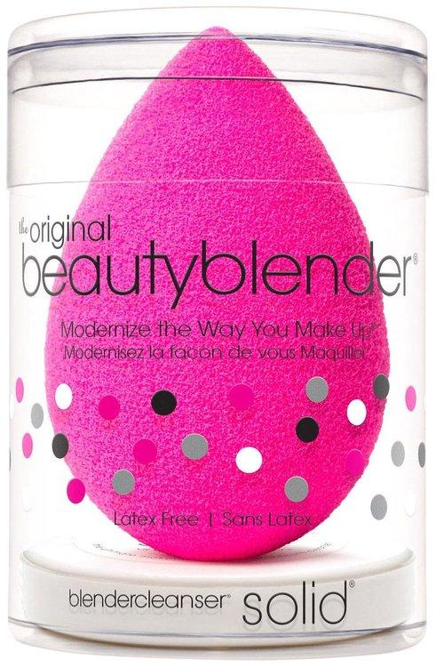 Beauty Blender Blender Cleanser Solid 30ml