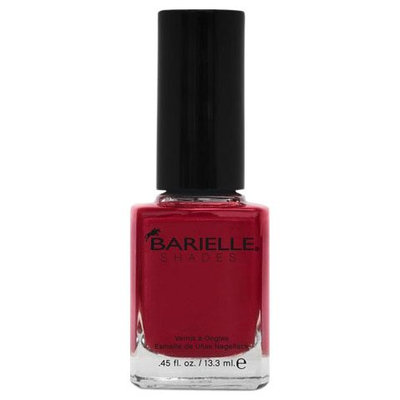 Barielle Shade - Big Apple Red