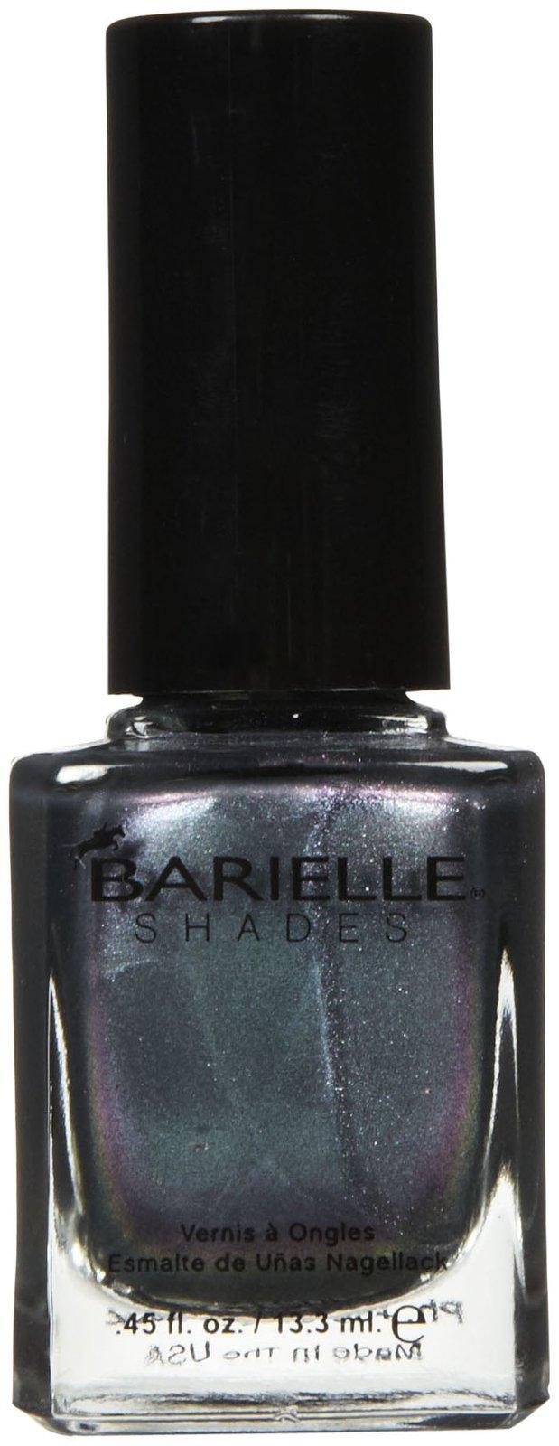Barielle Shade - Wanna Samba?
