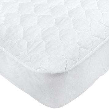 American Baby Company Waterproof Quilted Cradle Mattress Pad Cover