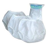 Dappi Waterproof Vinyl Diaper Pants - 1 ct.