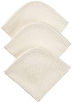 American Baby Company Washcloth Set - Ecru - 1 ct.