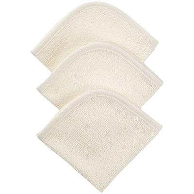 American Baby Company Washcloth Set - Ecru - 1 ct.