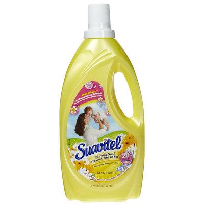 Suavitel Liquid Fabric Softener, Morning Sun