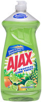 Ajax Dish Liquid-Tropical Lime Twist - 28 oz