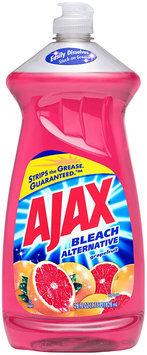 Ajax Bleach Alternative Dish Liquid-Grapefruit - 28 oz