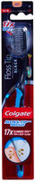 Colgate Slimsoft Adult Floss Tip Toothbrush