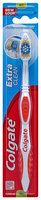 Colgate Extra Clean Toothbrush, Full Head Medium