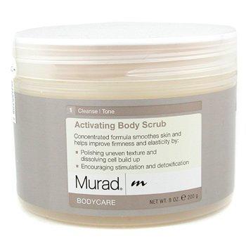 Murad Activating Body Scrub