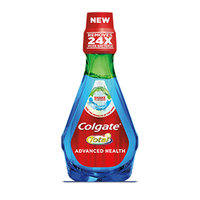 Colgate® Total® ADVANCED HEALTH MOUTHWASH