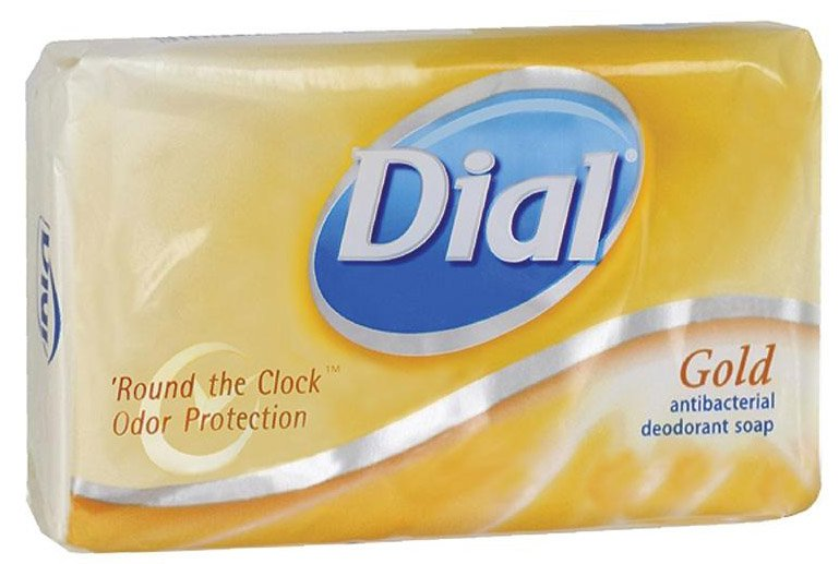 Dial Gold Bar Soap