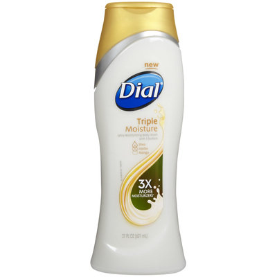 Dial® Triple Moisture Body Wash