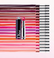 Dior Dior Addict Lacquer Stick Liquified Shine Saturated Lip Colour Weightless Wear