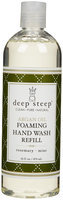 Deep Steep Argan Foaming Hand Wash Refill - Rosemary Mint