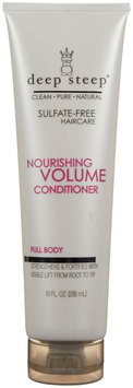 Deep Steep 10600 Nourishing Volume Conditioner Pack of 6