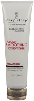 Deep Steep 10800 Glossy Smoothing Conditioner Pack of 6