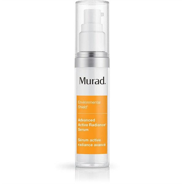 Murad Advanced Active Radiance Serum Reviews 2019