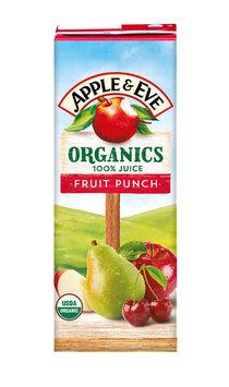 Apple & Eve® Organics Fruit Punch