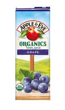 Apple & Eve® Organics Grape