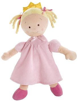 North American Bear Company Little Princess Doll - Blonde 16