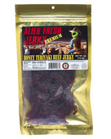 ALIEN FRESH JERKY® Honey Teriyaki Beef Jerky