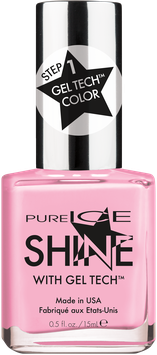 Pure Ice Shine with Gel Tech™