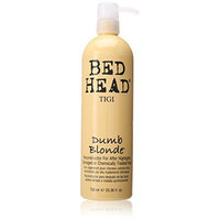 Bed Head Colour Combat Dumb Blonde™ Reconstructor After Highlights