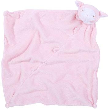 Angel Dear Pink Lamb Blankie