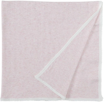 Angel Dear Blanket - Lt Grey Heather - 1 ct.