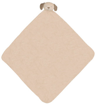 Angel Dear Napping Blanket - Light Brown Puppy