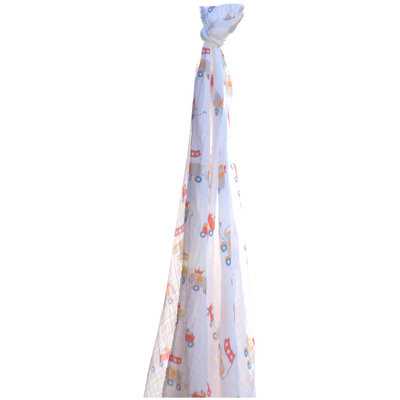 Angel Dear Swaddle - Elephant - 1 ct.