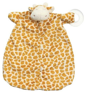 Angel Dear Giraffe Teether Blankie - 1 ct.
