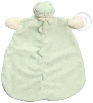 Angel Dear Froggy Teether Blankie - 1 ct.