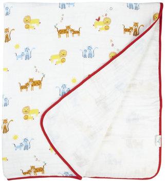 Angel Dear Big Cats Nap Blanket - 1 ct.