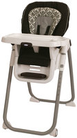 Graco Baby Table Fit High Chair - Rittenhouse