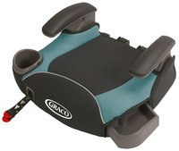 Graco AFFIX Backless Youth Booster Seat with Latch System - Sailor