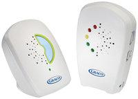Graco Sound Select LX Audio Baby Monitor - White