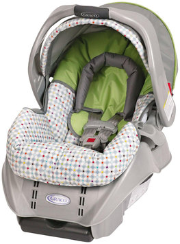 Graco Childrens Products Inc Graco SnugRide 22 Infant Car Seat in Pasadena