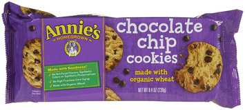 Annie's Homegrown COOKIES, OG3, CHOCOLATE CHP, (Pack of 10)