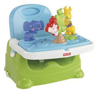 Fisher Price Discover 'n Grow Busy Baby Booster