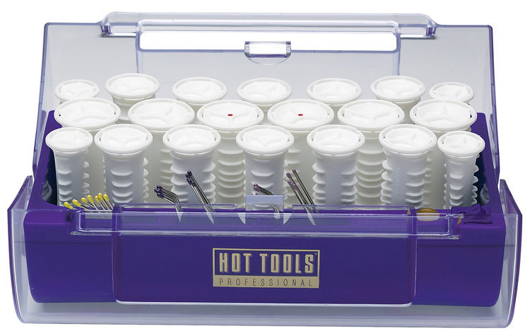 Helen Of Troy Hot Tools Professional 20-Piece Hairsetter